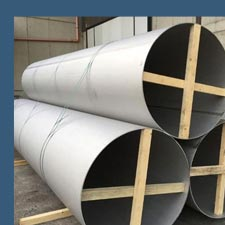 310 Stainless Steel Welded Pipe supplier