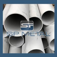 316 Stainless Steel Seamless Pipe supplier