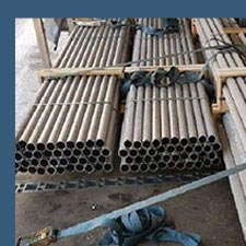 321 Stainless Steel Tube supplier